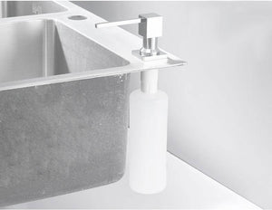 Bevan - Sink Mounted Detergent Dispenser - MODERNY