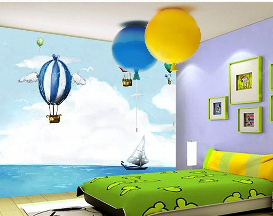 Globo - Balloon Ceiling Light - MODERNY