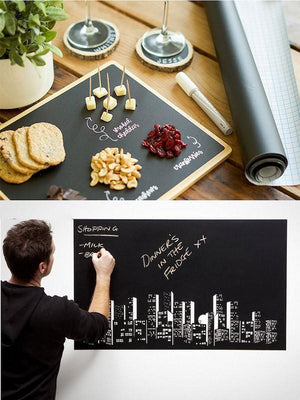 Texto - Tableau autocollant mural - MODERNY