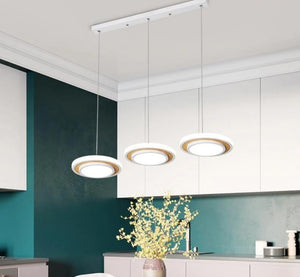 Benito - Suspension lumineuse LED moderne - MODERNY
