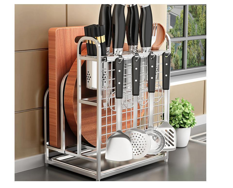 Novalie - Kitchen Accessory Storage - MODERNY
