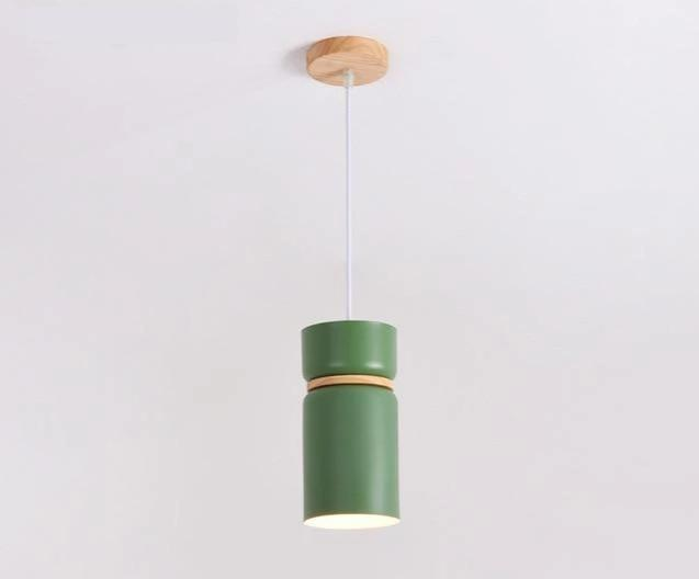 Brantley - Modern Nordic LED Pendant Light - MODERNY