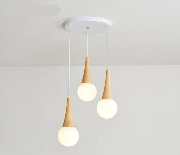 Bryton - LED Hanging Lights - MODERNY