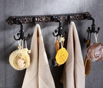 Irena - Antique Towel Hook - MODERNY