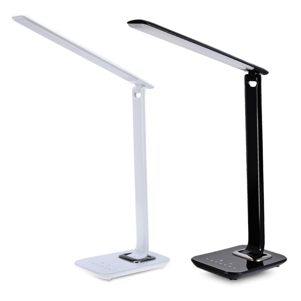 Benji - Foldable Touch Sensitive Desk Lamp - MODERNY