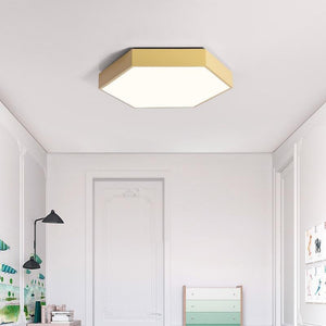 Hex Ceiling Lights - MODERNY