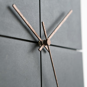 Beckett - Simple Modern Clock - MODERNY