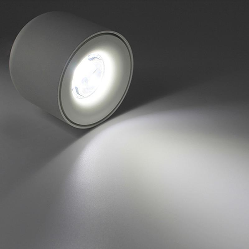 Sere - LED Down Spotlight - MODERNY