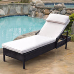 Remus - Outdoor Patio Lounge Chair - MODERNY