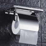 Lena - Wall Mounted Paper Towel Holder - MODERNY