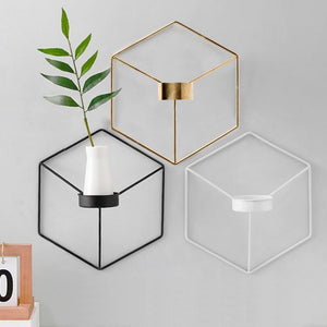 Hex - Modern Nordic Planter Shelves - MODERNY