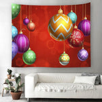 Christmas Wall Tapestries - MODERNY