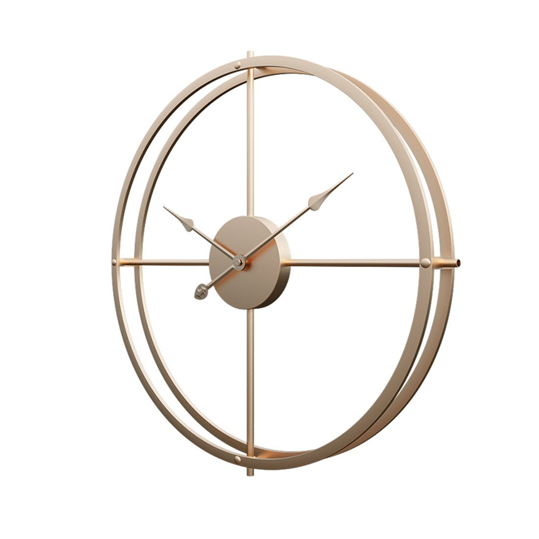 Olivine - Modern Decor Clock - MODERNY