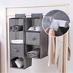 The Warmly Closet Organization System - MODERNY