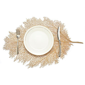 Marsh - Palm Leaf Place Mat - MODERNY