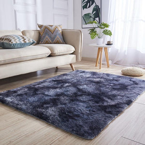 Gracen - Anti-Slip Soft Plush Rug - MODERNY