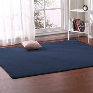 Deveraux - Soft Large Rug - MODERNY