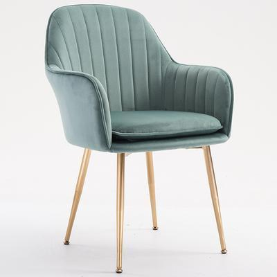 Bently - Chaise Scandinave Moderne et Chaleureuse - MODERNY