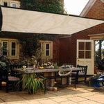 Vela - Outdoor Patio Sun Shade Sail - MODERNY