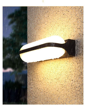 Mondo - Outdoor Waterproof LED Light - MODERNY