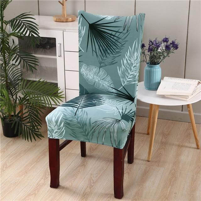 Dining Chair Stretch Cover - MODERNY
