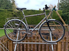 airbournce commuter bike