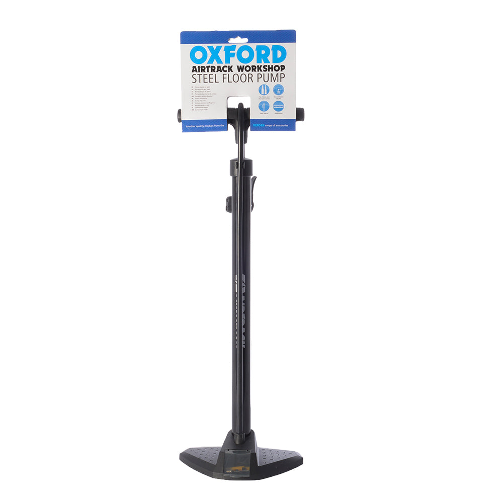 Oxford Airtrack Workshop Track Pump