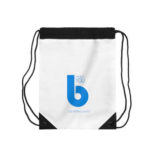 The Best You Drawstring Bag