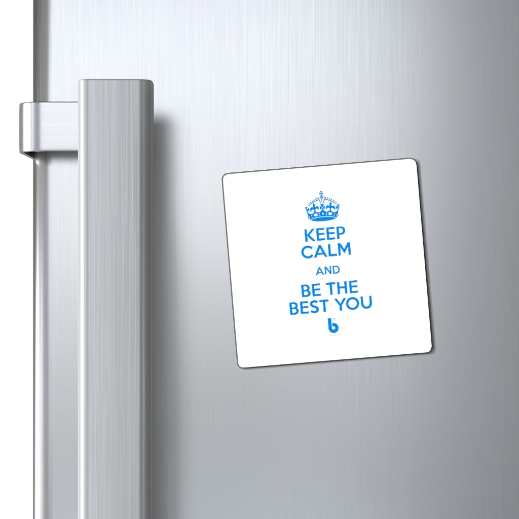 Keep Calm only Magnet
