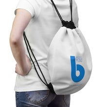 Load image into Gallery viewer, The Best You Drawstring Bag