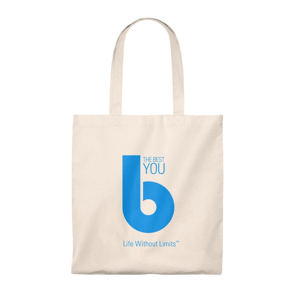 The Best You Tote Bag - Vintage