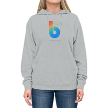 Load image into Gallery viewer, The Best Youth Unisex Lightweight Hoodie