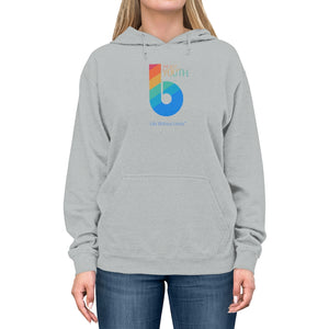 The Best Youth Unisex Lightweight Hoodie