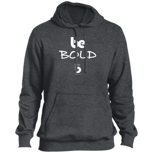 Be Bold Tall Pullover Hoodie