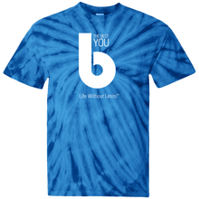 Load image into Gallery viewer, The Best Youth Tie Dye T-Shirt