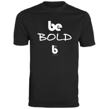 Load image into Gallery viewer, Be Bold 791 Youth Wicking T-Shirt