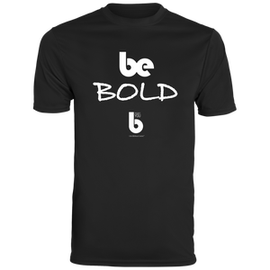 Be Bold 791 Youth Wicking T-Shirt
