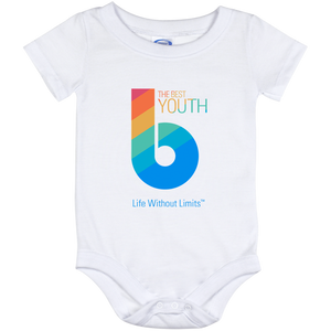 The Best Youth IO12M Baby Onesie 12 Month