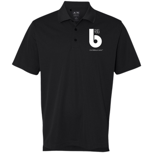 The Best You A130 Golf ClimaLite Basic Performance Pique Polo