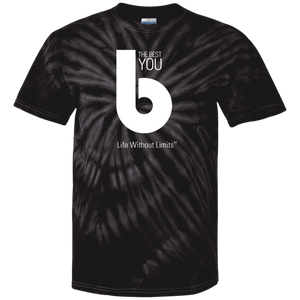 The Best Youth Tie Dye T-Shirt