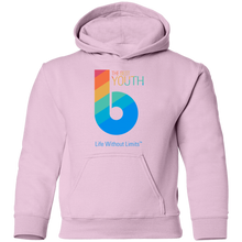 Load image into Gallery viewer, The Best Youth Pullover Hoodie