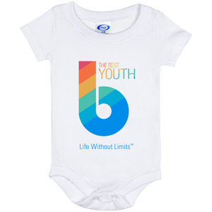 The Best Youth  IO6M Baby Onesie 6 Month