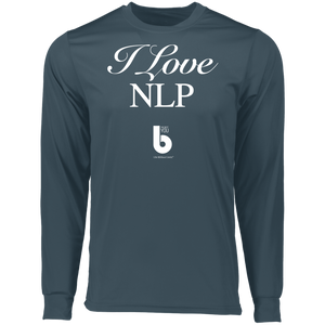 Love NLP LS Wicking T-Shirt