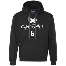 Load image into Gallery viewer, Be Great Heavyweight Pullover Fleece Sweatshirt