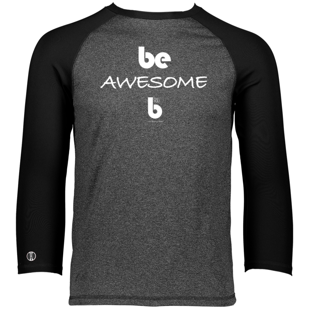 Be Awesome Men's Typhoon T-Shirt