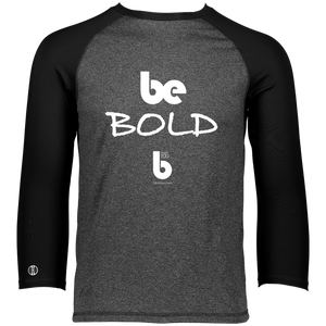 Be Bold Men's Typhoon T-Shirt