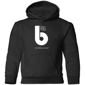The Best You CAR78TH Toddler Pullover Hoodie