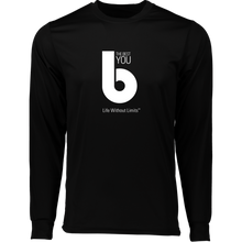Load image into Gallery viewer, The Best You 788 LS Wicking T-Shirt