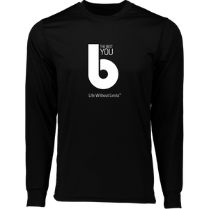 The Best You 788 LS Wicking T-Shirt