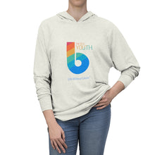 Load image into Gallery viewer, The Best Youth Unisex Tri-Blend Hoodie